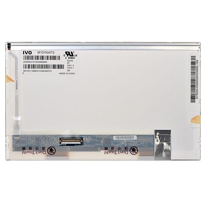 "Матрица для ноутбука 10,1"" LED M101NWT2 R1, 1024 x 600, 40 pin"