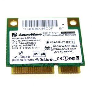 WiFi-модуль-AzureWave-AR5B95-