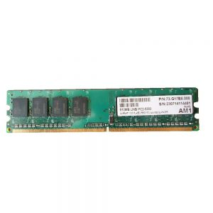 DDR2 AM1 512MB PC2-6400 2