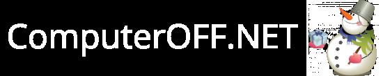ComputerOFF.NET